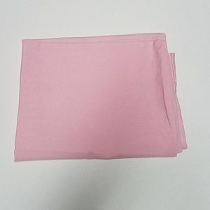 Other - Pink pillowcase NWOT